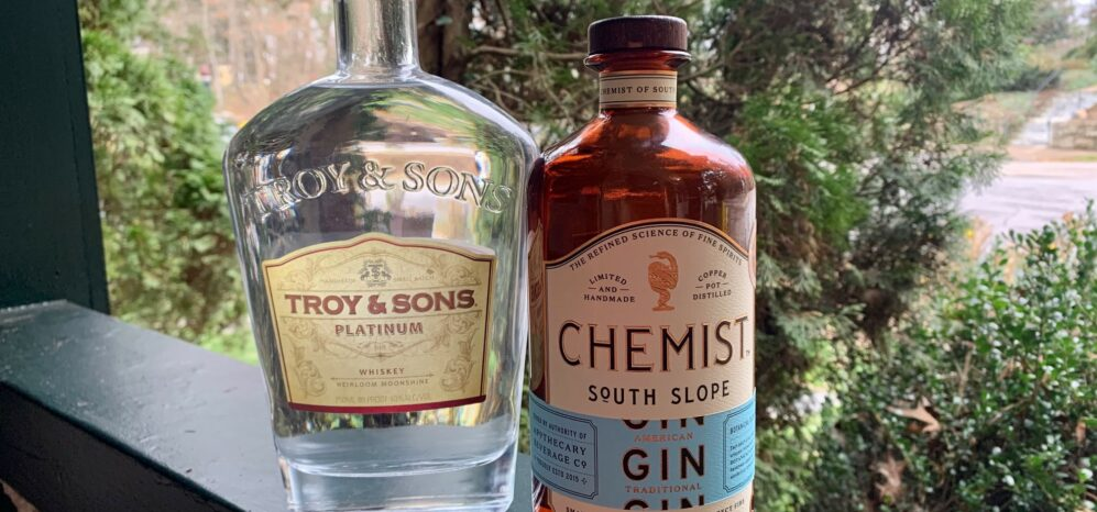 Asheville's Distilleries and the Women Who Run Them, Pinecrest Bed & Breakfast