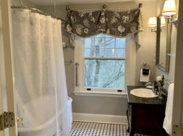 Thomas Wolfe Suite, Pinecrest Bed & Breakfast