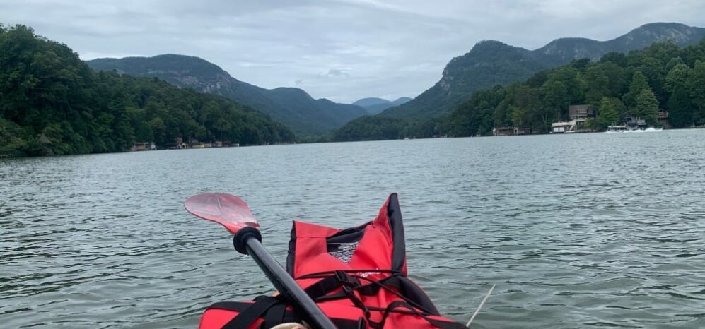 Spend the Day in Lake Lure, Pinecrest Bed & Breakfast